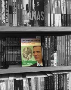 TGS on shelf